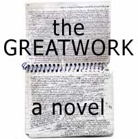 The GREATWORK a novel by K JACKSON